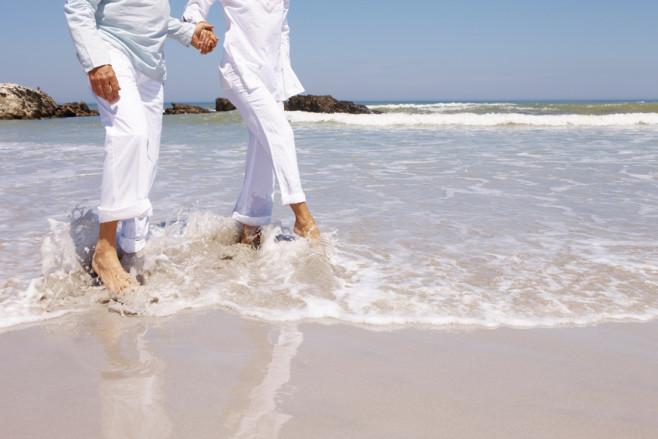 Ćwiczenia fizyczne – wyjdź z domu kobieto
