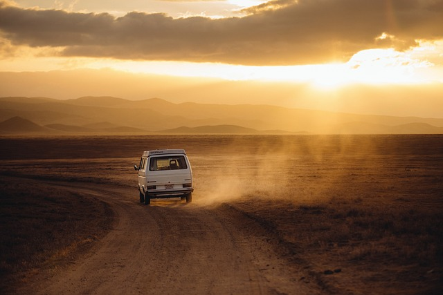 Podróże internacjonalne czy musimy jechać osobistym środkiem lokomocji?